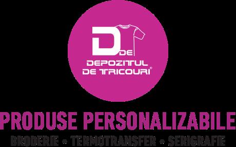 Depozitul de Tricouri logo